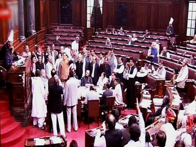 Congress terms length