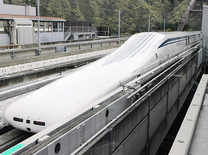 Indian Railways to bring Maglev train in three years