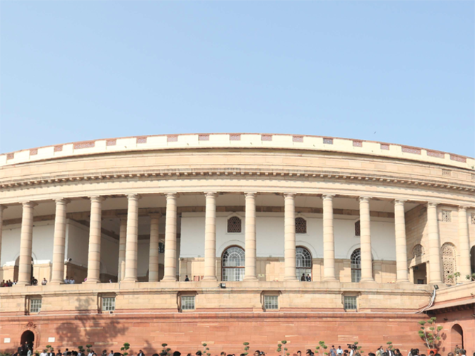Rajya Sabha members oppose government's move to disinvest SAIL subsidiaries