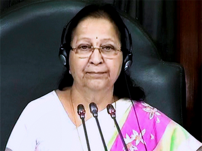 Lok Sabha adjourns for the day amid incessant Opposition protests