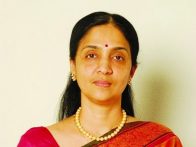 Chitra Ramkrishna quits as CEO & MD of NSE; J Ravichandran likely to take charge