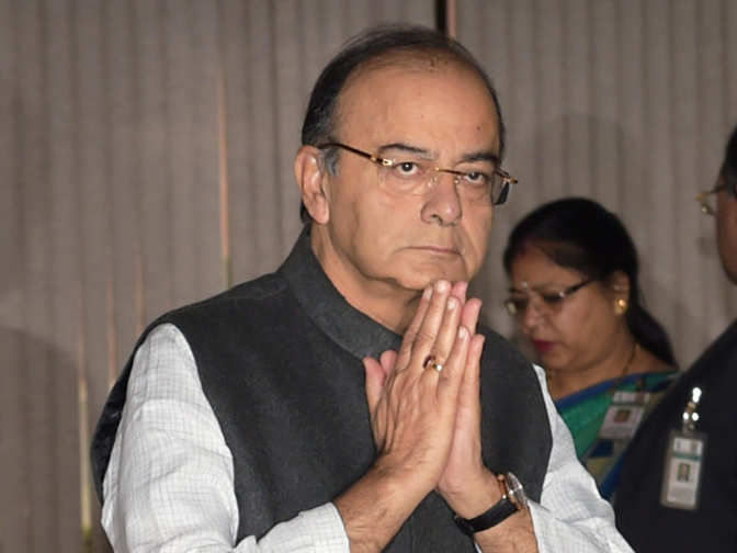 Pakistan should introspect why relations are tense: Arun Jaitley
