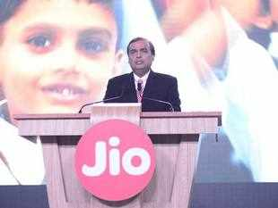 Reliance Jio's strategy of more stringent daily data caps should reduce network utilisation and allow users to experience a 'higher quality service', said Credit Suisse.