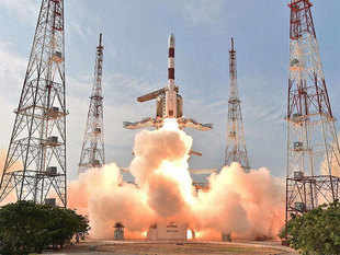 RESOURCESAT-2A, a Remote Sensing satellite intended for resource monitoring, is a follow on mission to RESOURCESAT-1 and RESOURCESAT-2, launched in 2003 and 2011 respectively. Representative Image.