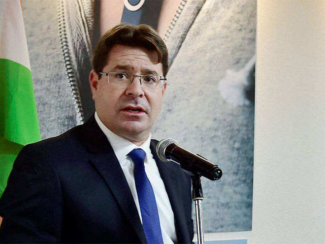 Cybersecurity is the Next Battlefield, says Israeli minister Ofir Akunis