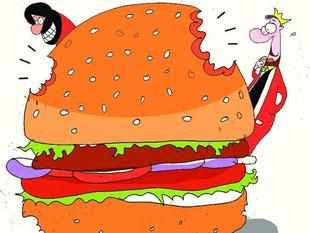 Affordable pricing helps Burger King log Rs 141 crore in sales - Economic Times
