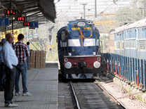 Seven cheers for railway passengers in 2017