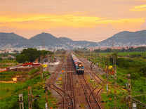 Shakuntala Railways: India's only private railway line