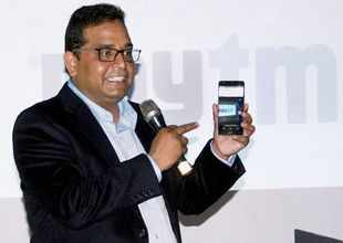 Paytm's founder Vijay Shekhar Sharma drew an annual salary of about Rs 3.1 crore in the 2015-16 fiscal compared to Rs 2.3 crore the year before, according to the filing.