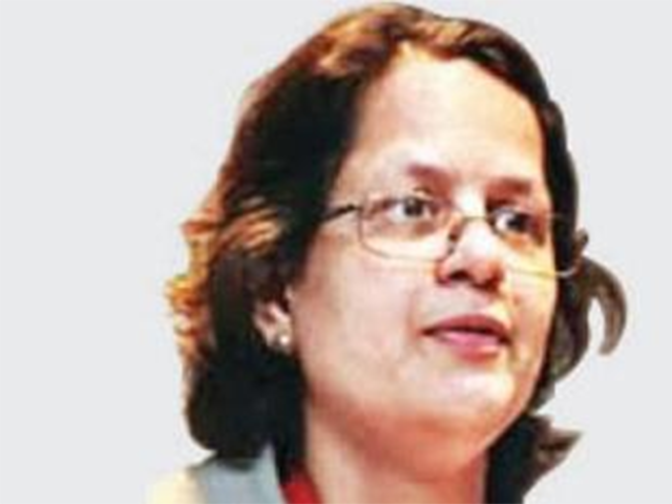 RBI may go for a 25 bps cut in February: Dr Rupa Rege Nitsure, L&T ...