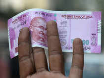 The Central bank has now asked all banks to keep track of the movement of new notes from currency chests.