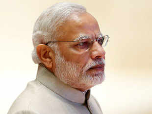 Listing some of his govt's reform measures to transform the Indian economy, the PM also mentioned the recent demonetisation drive that has impacted economic activity in the past one month.