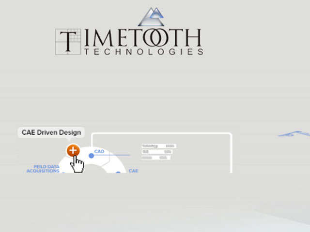TimeTooth eyes more business avenues in defence, aviation sectors