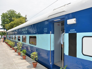 A campaign has been launched by the railways seeking innovative ideas from all citizens/sections of the country to improve working of the public transporter, said a senior Railway Ministry official.