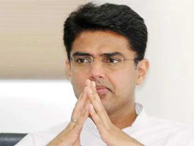 Vasundhara Raje government has failed to fulfil promises: Sachin Pilot ...