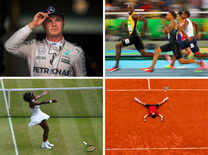 The Best Sporting Moments of 2016