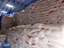 As on December 31, 2016, Maharashtra sugar mills have produced  of sugar have been produced 25.25 lakh tonnes sugar as against 33.70 lakh tonnes produced during the corresponding period last season.