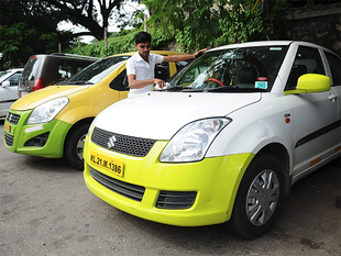Uber, Ola cab drivers threaten hunger strike from tomorrow - The ...