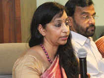 """Tax is not an overriding factor here (Nokia-Foxconn deal) while India's talent pool plays a critical role,"" Ministry of Electronics and IT (MeitY) Secretary Aruna Sundararajan said."