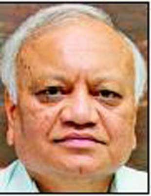 D Swarup, Former Chairman PFRDA
