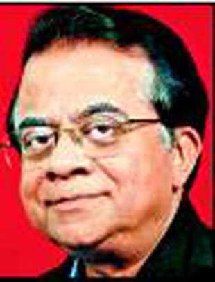 Pratip Kar, Former Exec Director SEBI