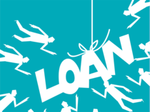 Retail loans like commercial vehicle and home loans were not impacted much because borrowers paid the installment from the earnings of the previous month.