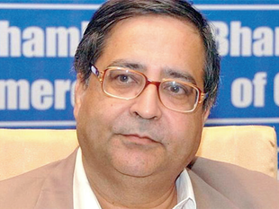For someone to make a categorical statement that demonetisation will result in so much loss to the GDP is not easy, when you don't have enough data at your disposal, says TCA Anant.