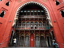 Madras High court order stopped the Telecom Regulatory Authority of India (Trai) from issuing draft tariff rules.