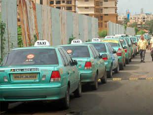 Uber and Ola racing past! Will data save Meru?