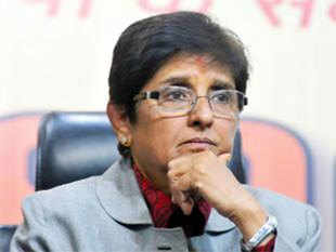 Image result for Puducherry govt told me to be mere figurehead: Kiran Bedi
