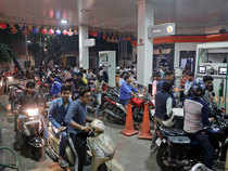 The push towards digital payment got a boost by the government decision to offer a 0.75% discount on all digital purchases of petrol and diesel. This meant a discount of 40-50 paise a litre on diesel and petrol at state pumps.