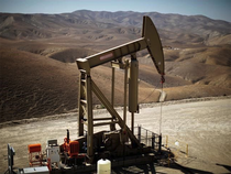 Brent has surrendered nearly 40 per cent of the gains made between late November and early January.