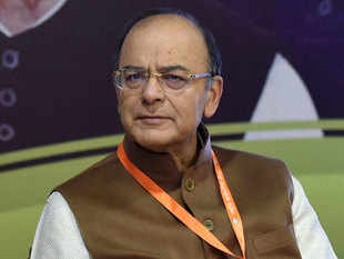Hopeful of resolving issues to roll out GST from April 1: Arun Jaitley