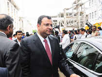 Cyrus Mistry, the scion of the Pallonji Mistry family, is Tata Sons' largest individual shareholder along with his brother Shapoor Mistry. They together own 18.4% of Tata Sons equity.