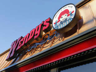 Wendy's started operations in India in May 2015 and currently has two stores in the country, both in the National Capital Region.