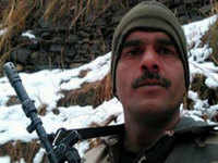 Why give my husband a gun if he's unstable: Tej Bahadur Yadav wife