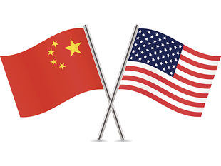Sun's comments came as China faces threats from incoming US President Donald Trump to impose heavy import taxes on Chinese goods entering the United States, China's largest trade partner.
