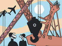The infrastructure sector of the Indian economy still continues to be one of the main thrusts pushing the economy in the upward direction.