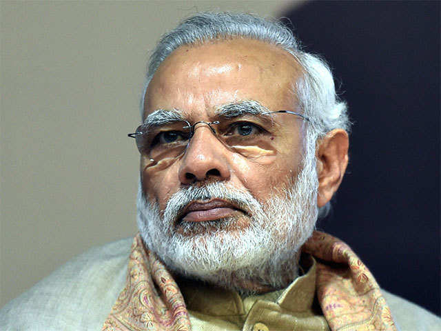 PM Narendra Modi salutes courage of soldiers on Army Day