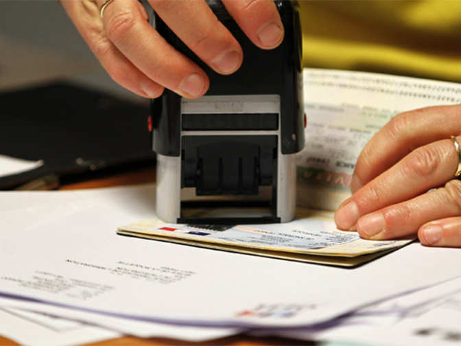 US push for H-1B visa reform and Europe's strict regime may show uneasy times to Indian IT