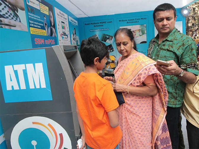 Cutting Free ATM Withdrawals to Three Being Considered