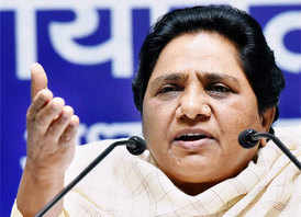 It's foolish to rule Mayawati out of race in UP