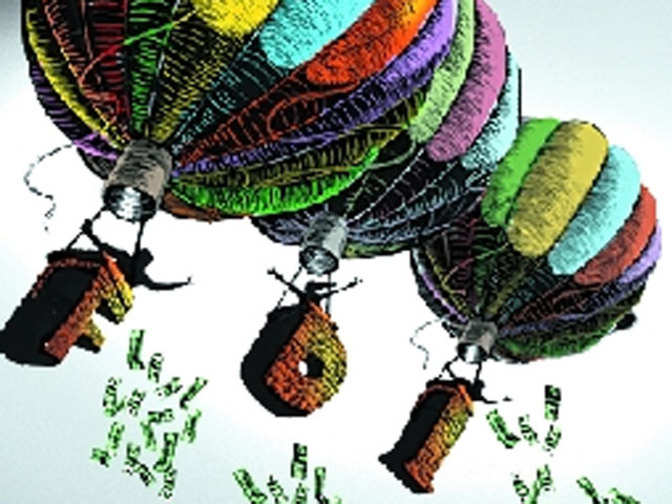 Government mulls easing FDI norm for single brand retail