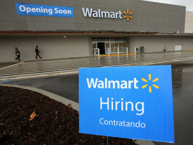wal mart current economic conditions Consumer spending increased 38 percent in q2 2018 strong consumer spending is the main reason the gdp growth rate has been within the 2-3 percent healthy range since the great recession  the bureau of labor statistics reported that the average american spent $60,060 in 2017.