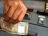 Withdrawal cap hike may add to losses of ATM companies