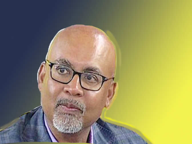 India is not going to fly up or crash down in short term: Arvind Sanger, Geosphere