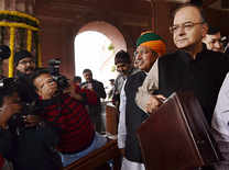 Arun Jaitley is all set to make history on Feb 1