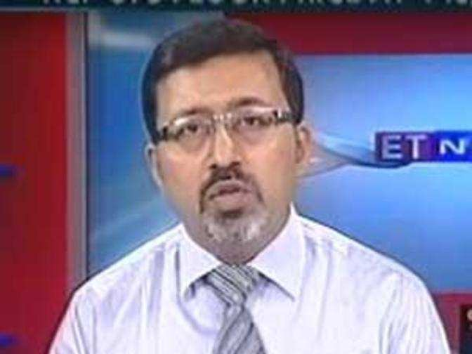 Aviation is the telecom of future: Dipen Sheth, HDFC Securities