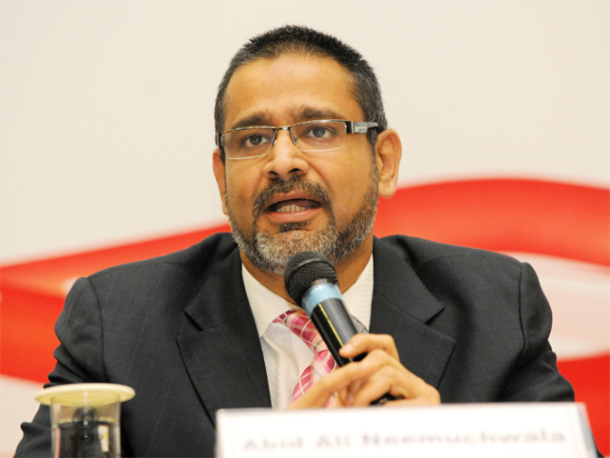 When policies get clearer, spending will start: Abid Ali Neemuchwala, Wipro