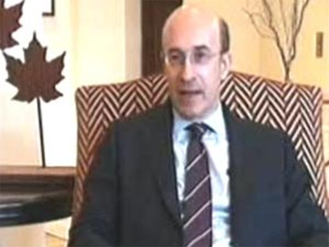 Demonetisation execution could've been better: Kenneth Rogoff, American Economist